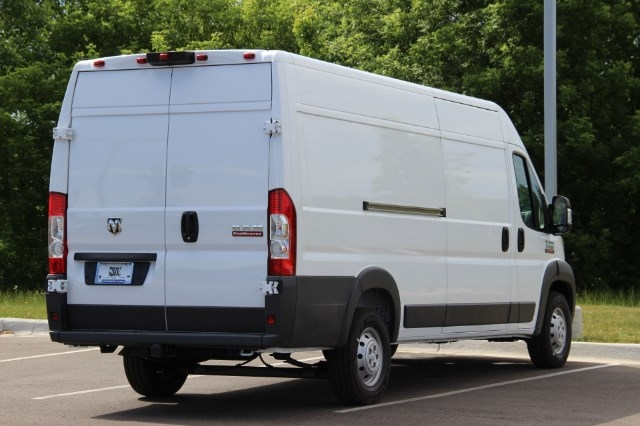 2017 ProMaster 3500 High Roof, Cargo Van #L17A054 - photo 7