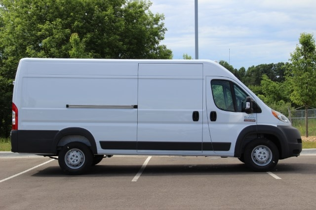 2017 ProMaster 3500 High Roof, Cargo Van #L17A054 - photo 8