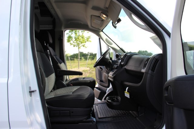 2017 ProMaster 3500 High Roof, Cargo Van #L17A058 - photo 12