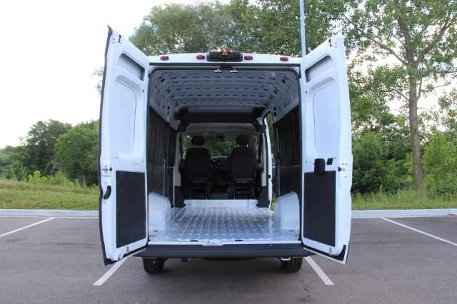 2017 ProMaster 3500 High Roof, Cargo Van #L17A058 - photo 2
