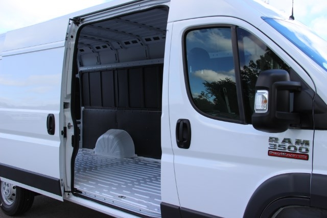2017 ProMaster 3500 High Roof, Cargo Van #L17A058 - photo 13
