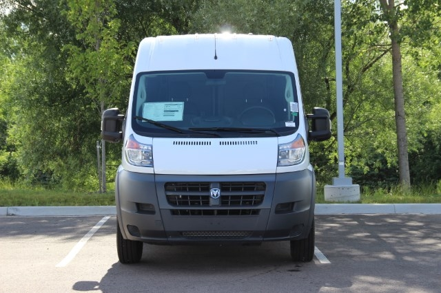 2017 ProMaster 3500 High Roof, Cargo Van #L17A058 - photo 3