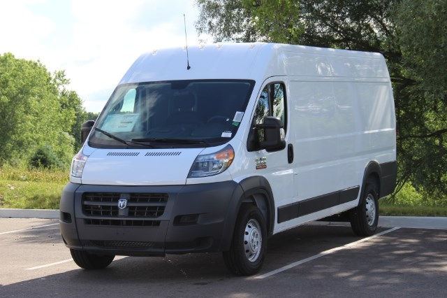 2017 ProMaster 3500 High Roof, Cargo Van #L17A058 - photo 4