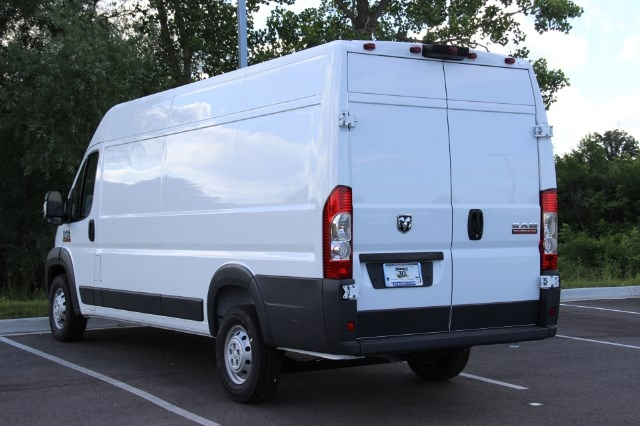 2017 ProMaster 3500 High Roof, Cargo Van #L17A058 - photo 6