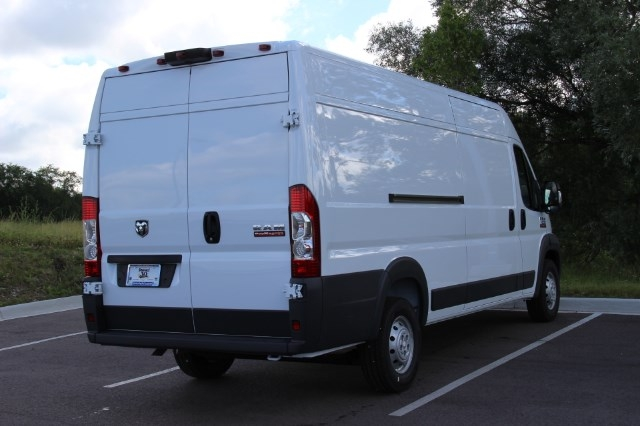 2017 ProMaster 3500 High Roof, Cargo Van #L17A058 - photo 8