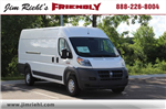 2017 ProMaster 3500 High Roof, Cargo Van #L17A058 - photo 1