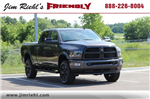 2017 Ram 3500 Crew Cab 4x4 Pickup #L17D711 - photo 1