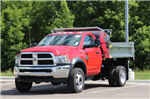 2017 Ram 5500 Regular Cab DRW 4x4, Dump Body #L17D737 - photo 4