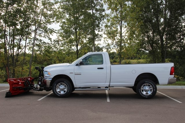 2017 Ram 3500 Regular Cab 4x4 Pickup #L17D862 - photo 8