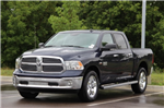 2017 Ram 1500 Crew Cab 4x4 Pickup #L17D872 - photo 4