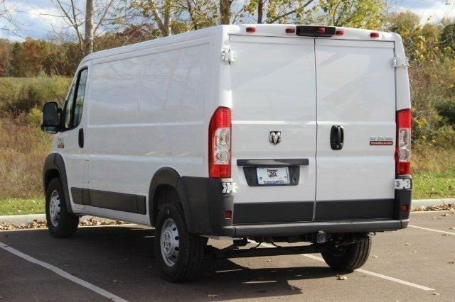 2018 ProMaster 1500 Standard Roof FWD,  Empty Cargo Van #L18A006 - photo 6