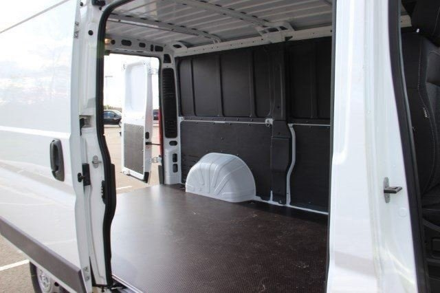 2018 ProMaster 1500 Standard Roof FWD,  Empty Cargo Van #L18A006 - photo 11