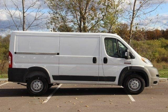2018 ProMaster 1500 Standard Roof, Upfitted Van #L18A006 - photo 24