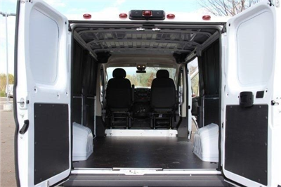 2018 ProMaster 1500 Standard Roof FWD,  Empty Cargo Van #L18A006 - photo 2