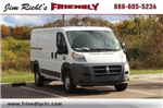 2018 ProMaster 1500 Standard Roof FWD,  Empty Cargo Van #L18A006 - photo 1