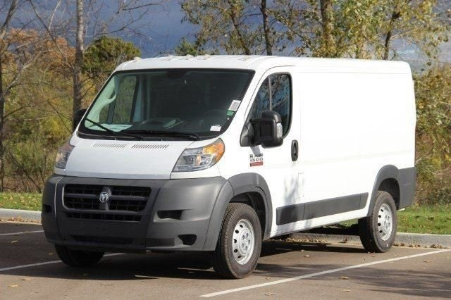 2018 ProMaster 1500 Standard Roof, Cargo Van #L18A007 - photo 4