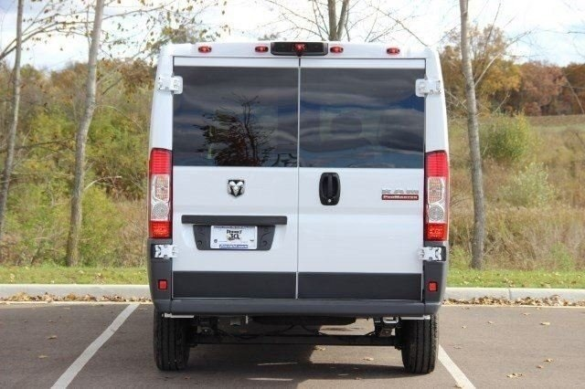 2018 ProMaster 1500 Standard Roof, Cargo Van #L18A007 - photo 7