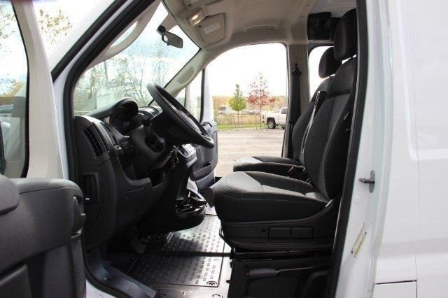 2018 ProMaster 1500 Standard Roof, Cargo Van #L18A007 - photo 11