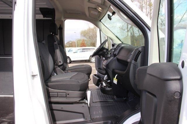2018 ProMaster 1500 Standard Roof, Cargo Van #L18A007 - photo 12