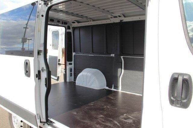 2018 ProMaster 1500 Standard Roof, Cargo Van #L18A007 - photo 13