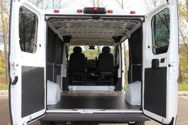 2018 ProMaster 1500 Standard Roof, Cargo Van #L18A007 - photo 2