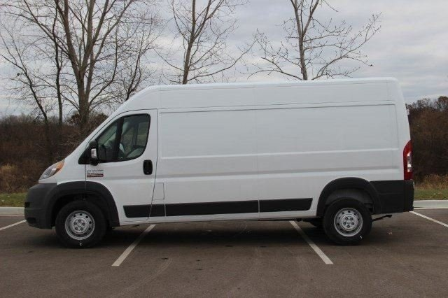 2018 ProMaster 2500 High Roof FWD,  Empty Cargo Van #L18A013 - photo 5