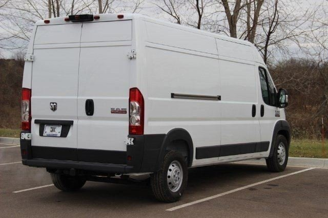 2018 ProMaster 2500 High Roof FWD,  Empty Cargo Van #L18A013 - photo 8