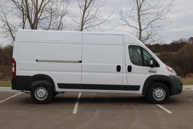 2018 ProMaster 2500 High Roof FWD,  Empty Cargo Van #L18A013 - photo 9