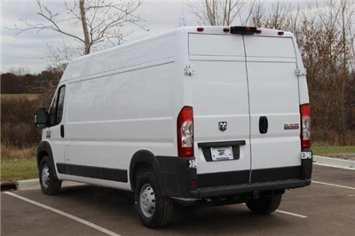 2018 ProMaster 2500 High Roof FWD,  Empty Cargo Van #L18A013 - photo 6