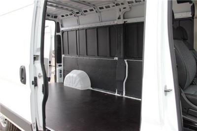 2018 ProMaster 2500 High Roof FWD,  Empty Cargo Van #L18A013 - photo 13
