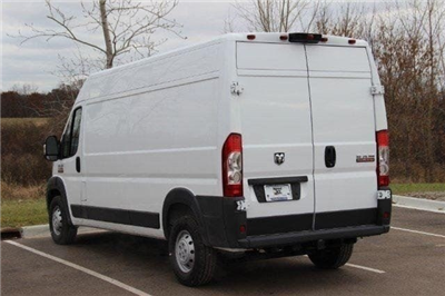 2018 ProMaster 2500 High Roof FWD,  Empty Cargo Van #L18A013 - photo 23