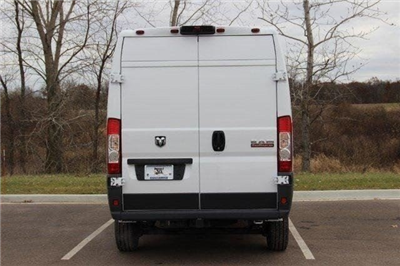 2018 ProMaster 2500 High Roof FWD,  Empty Cargo Van #L18A013 - photo 24