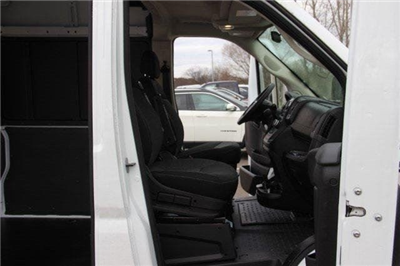 2018 ProMaster 2500 High Roof FWD,  Empty Cargo Van #L18A013 - photo 29