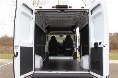 2018 ProMaster 2500 High Roof FWD,  Empty Cargo Van #L18A013 - photo 19