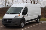 2018 ProMaster 2500 High Roof FWD,  Empty Cargo Van #L18A013 - photo 21