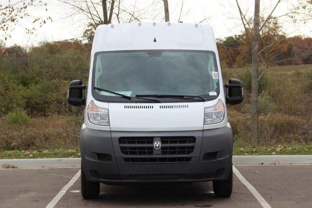 2018 ProMaster 3500 High Roof, Cargo Van #L18A014 - photo 3