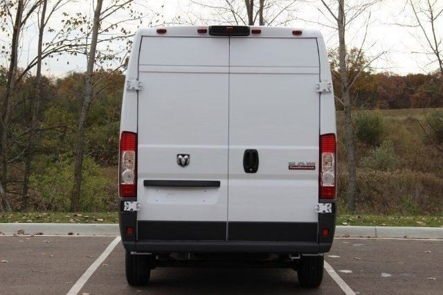 2018 ProMaster 3500 High Roof, Cargo Van #L18A014 - photo 7