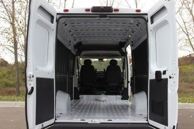 2018 ProMaster 3500 High Roof, Cargo Van #L18A014 - photo 2