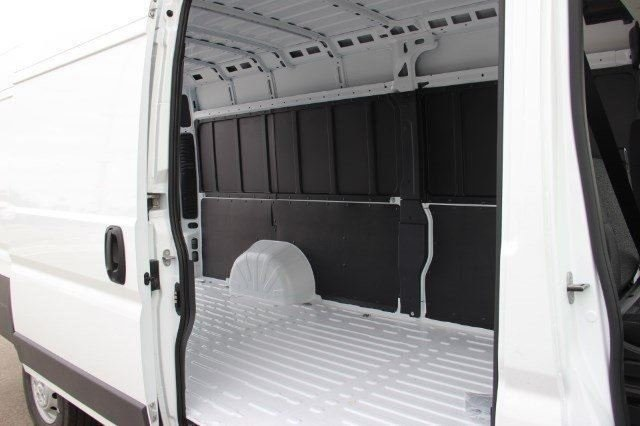 2018 ProMaster 3500 High Roof, Cargo Van #L18A014 - photo 13