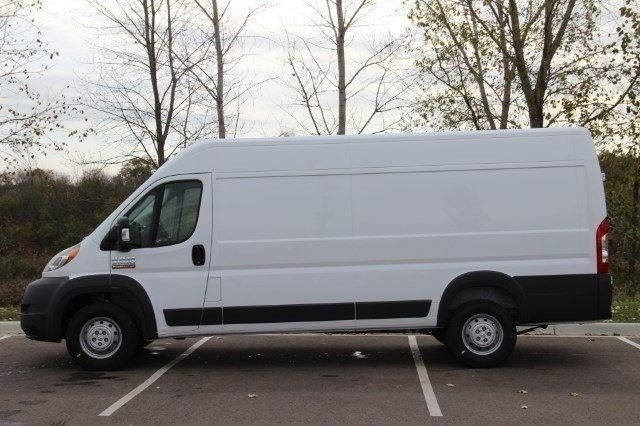 2018 ProMaster 3500 High Roof, Cargo Van #L18A014 - photo 22