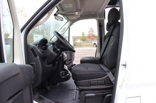 2018 ProMaster 3500 High Roof, Cargo Van #L18A014 - photo 28
