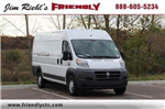 2018 ProMaster 3500 High Roof, Cargo Van #L18A014 - photo 1
