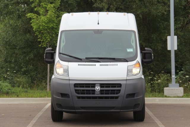 2018 ProMaster 1500 High Roof 4x2,  Empty Cargo Van #L18A019 - photo 3