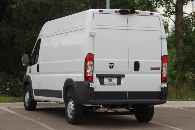 2018 ProMaster 1500 High Roof 4x2,  Empty Cargo Van #L18A019 - photo 6