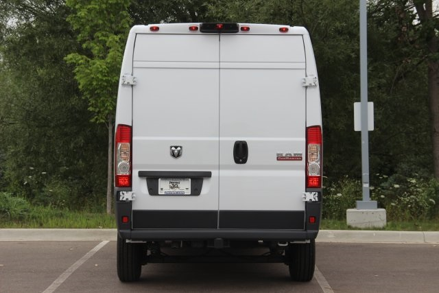 2018 ProMaster 1500 High Roof 4x2,  Empty Cargo Van #L18A019 - photo 7