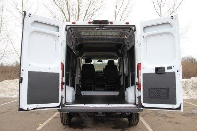 2018 ProMaster 1500 High Roof 4x2,  Empty Cargo Van #L18A019 - photo 10