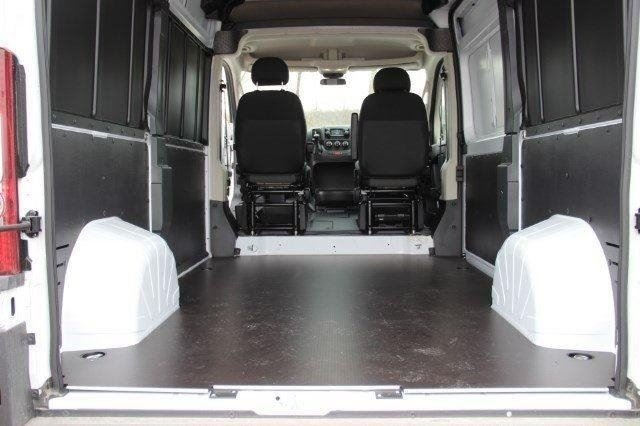 2018 ProMaster 1500 High Roof 4x2,  Empty Cargo Van #L18A019 - photo 11