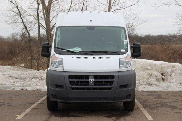 2018 ProMaster 1500 High Roof 4x2,  Empty Cargo Van #L18A019 - photo 22