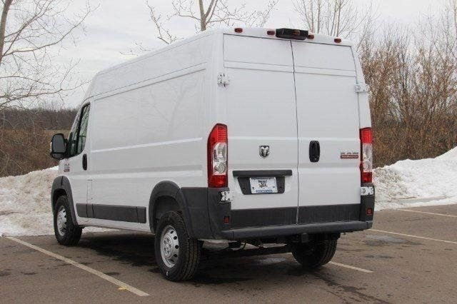 2018 ProMaster 1500 High Roof 4x2,  Empty Cargo Van #L18A019 - photo 25