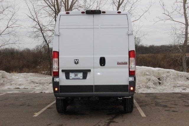 2018 ProMaster 1500 High Roof 4x2,  Empty Cargo Van #L18A019 - photo 26